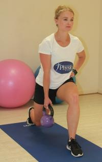 Fitness and Wellbeing Classes