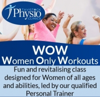 Women Only Workouts - WOW