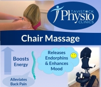 Chair Massage - Introductory Offer