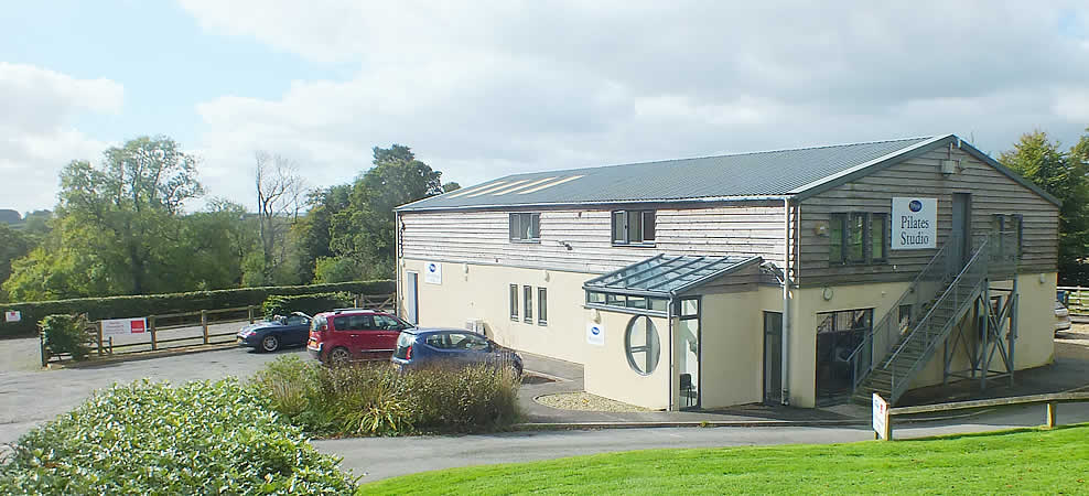 Tavistock Physio Clinics at Lamerton near Tavistock